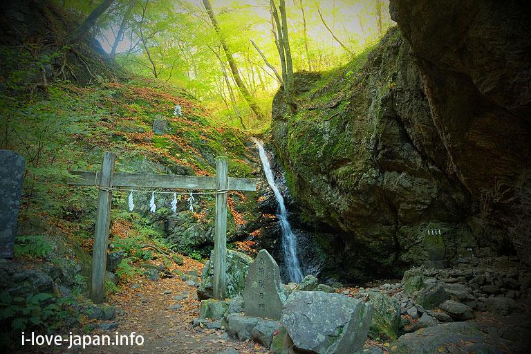 Mt.Mitake(Oume-shi,Tokyo)