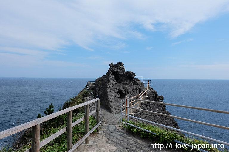Cape Irozaki