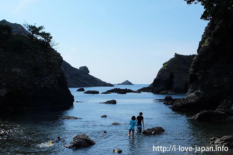 Hirizo Hama Beach