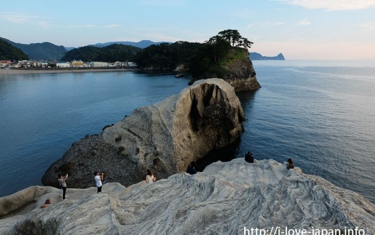 Izu Peninsula Sightseeing South,West(Shizuoka)