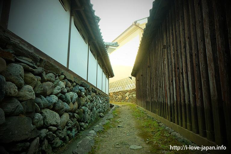 Alley(Uhiko,Ehime)