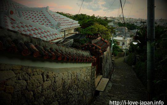 Naha Sightseeing Spots(Okinawa)