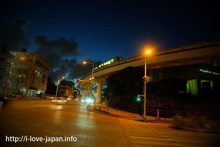 Shuri Station@naha,okinawa