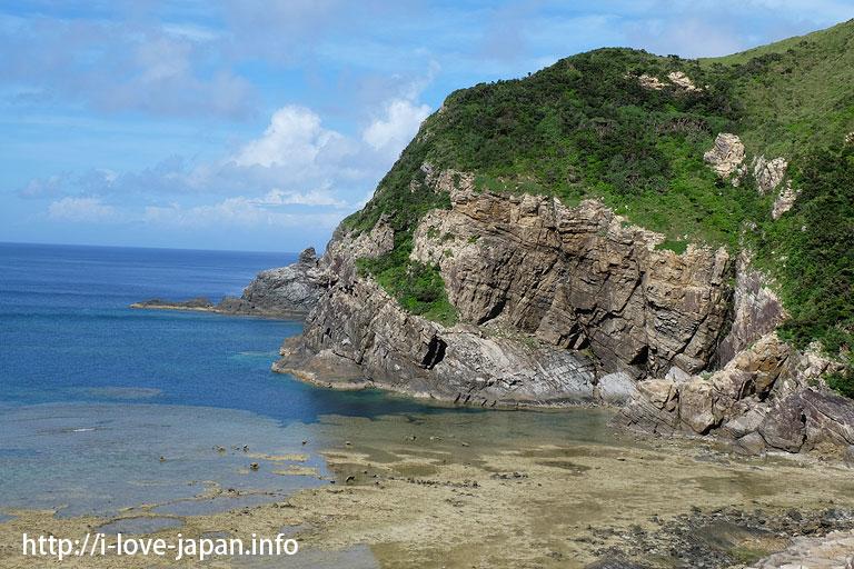 Chishi Observatory(Zamami island,Okinawa)