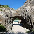 Aharen Beach@Tokashiki island