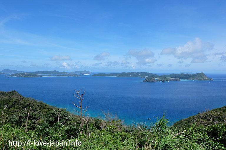 East observatory@Tokashiki island