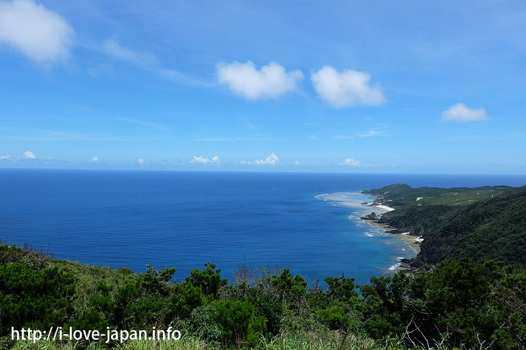 Aran Observatory@Tokashiki island