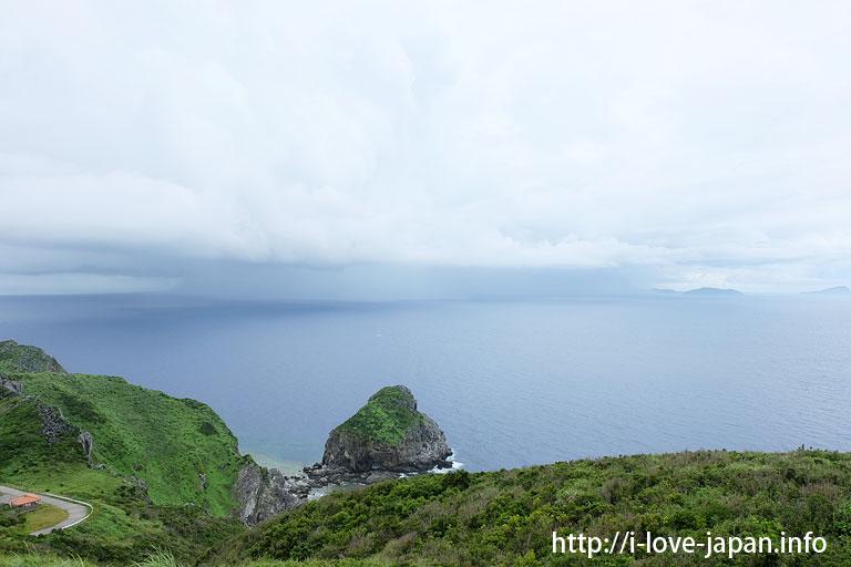 Tonaki-Island(Okinawa)