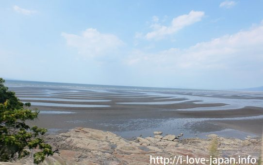 【3Choices】How to enjoy Okoshiki Beach(Uto,Kumamoto)