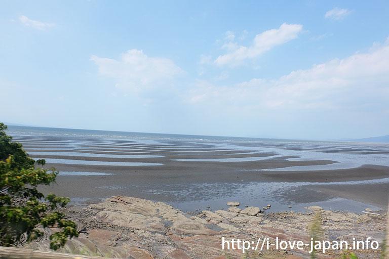 【3Choices】How to enjoy Okoshiki Beach(Uto,Kumamoto)