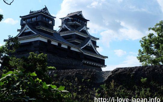 Kumamoto Station sightseeing spots(Kumamoto)