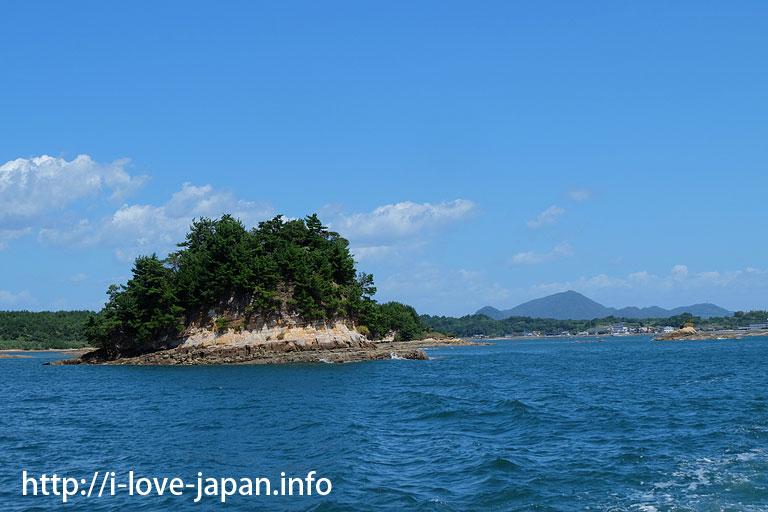 Sea Cruise@Amakusa