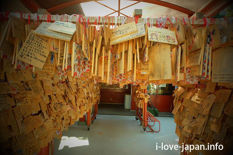 love live/Kanda Myojin Shrine(Chiyoda-ku,Tokyo)
