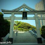 Hie Shrine(Akasaka,Chiyoda-ku,Tokyo)
