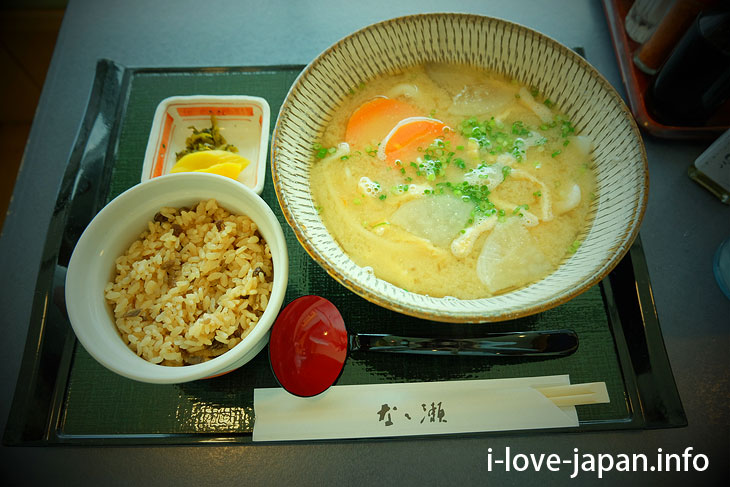 Let's eat Local food(Oita Airport)