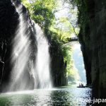 Takachiho Kyo Gorge,(Miyazaki)