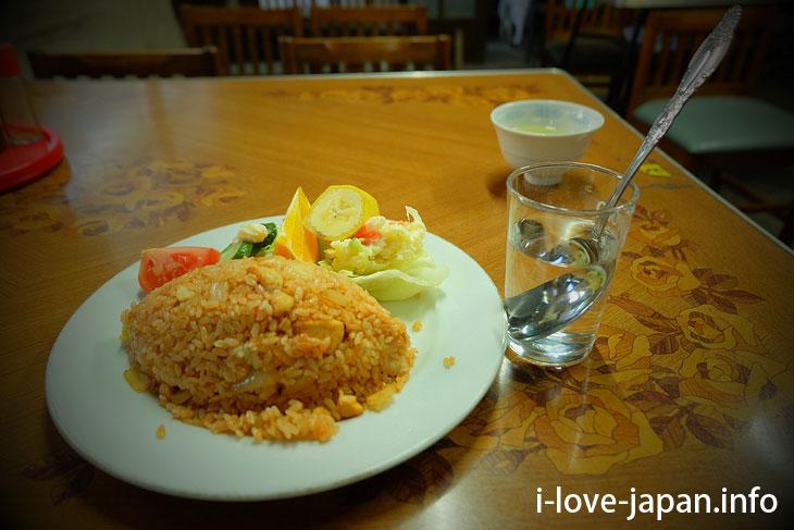 Restaurant Parry