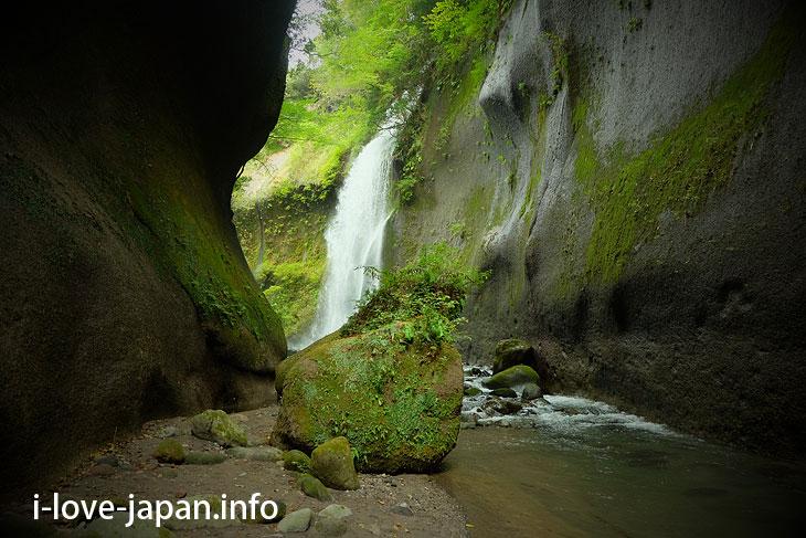 Yufugawa Valley@oita