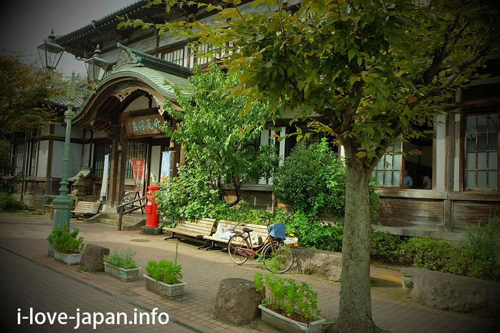 Takegawara Onsen@Sightseeing Near Beppu(Oita)