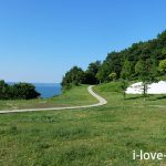 eshima Art Museum@Not Only Teshima Art Museum But Also Many Sightseeing Spots in Teshima island(Kagawa)