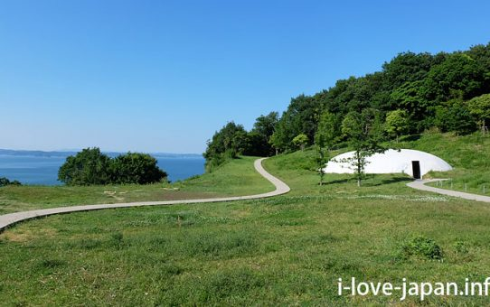 Not Only Teshima Art Museum But Also Many Sightseeing Spots in Teshima island(Kagawa)
