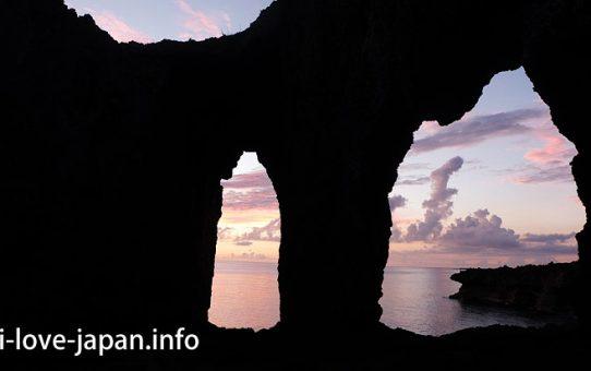Tokuno-shima Island Tourism(Amami/Kagoshima)