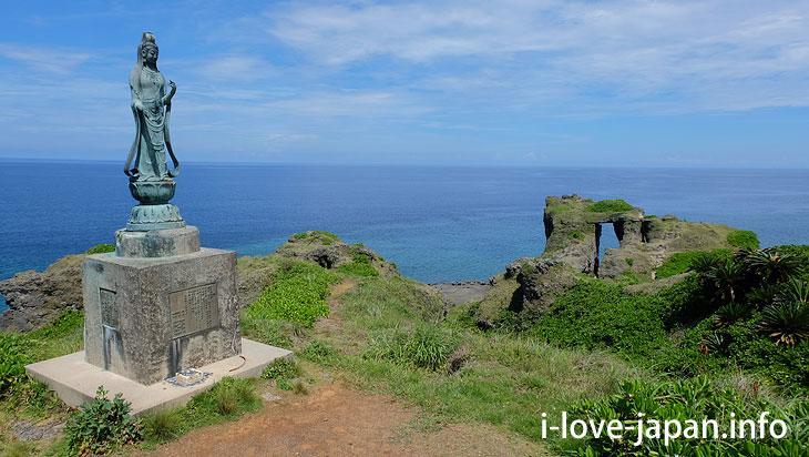 Innomonjo@Tokuno-shima Island Tourism(Amami/Kagoshima)
