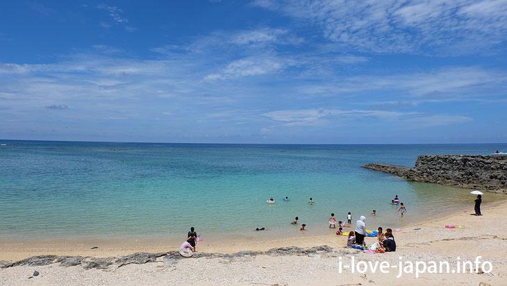 Yonama Beach@Tokuno-shima Island Tourism(Amami/Kagoshima)