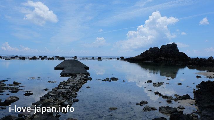 Ayamaru Misaki(Cape) Park@Amami Oshima Island(Kagoshima)