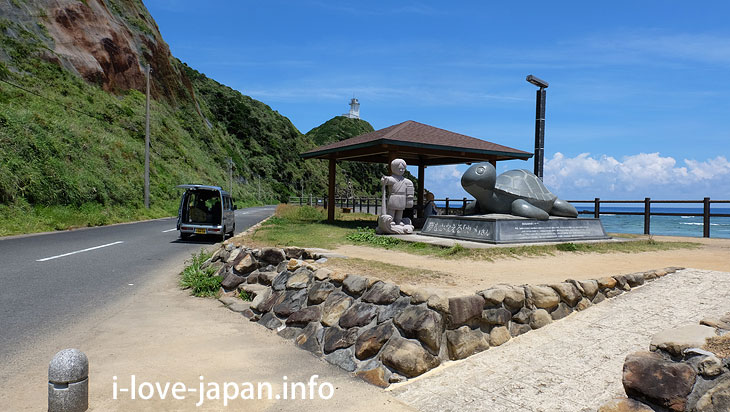"""Turtle"" to make your dream come true@Amami Oshima Island(Kagoshima)"
