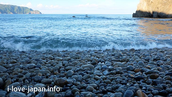 Honohoshi Coast@Amami Oshima Island(Kagoshima)