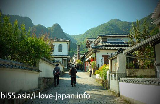 """Imari ware's secret kiln """"Okawachi Nabeshima kiln site"""" (Imari,Saga)"""