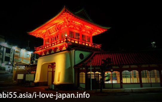 Saga Prefecture 【3 nights 4 days】 Tourism model course! Takeo Onsen, Yutoku Inari shrine, Yobuko, Karatsu etc.