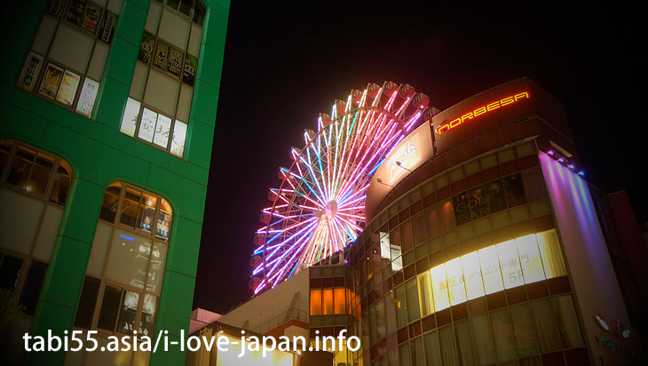 【Model Course】3 day 2 night in Sapporo Otaru without Car(Hokkaido)