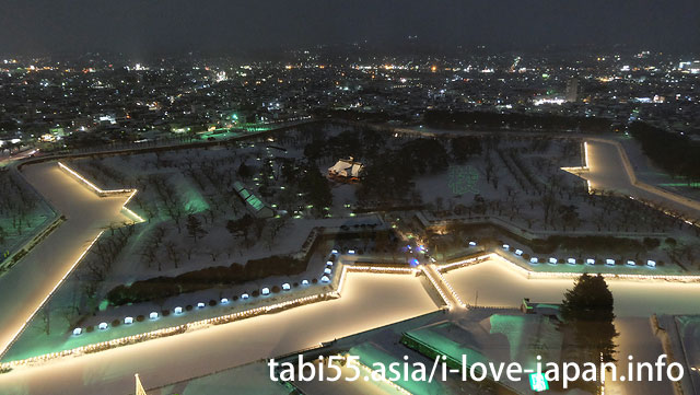 Hakodate sightseeing! Half-day model course in winter without cars (Hokkaido)