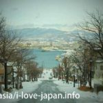 Model course of Hakodate in winter 【12 hours / 1 day】 sightseeing. No car