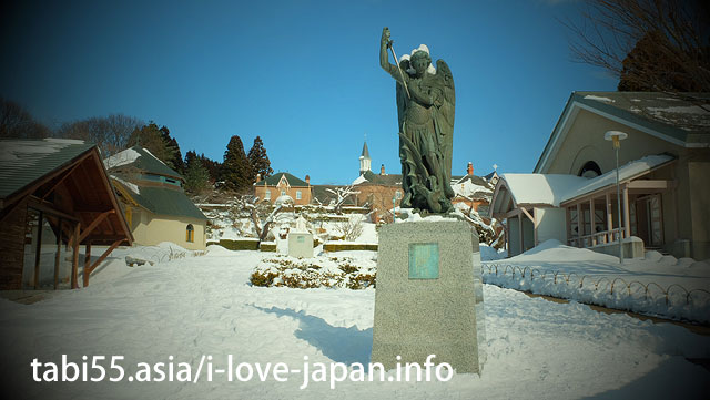 From Hakodate city to the airport! Half Day Sightseeing Model Course (Hokkaido)
