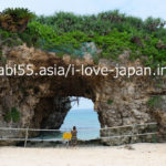 A model course of sightseeing in Miyakojima Island with rental bikes for a day